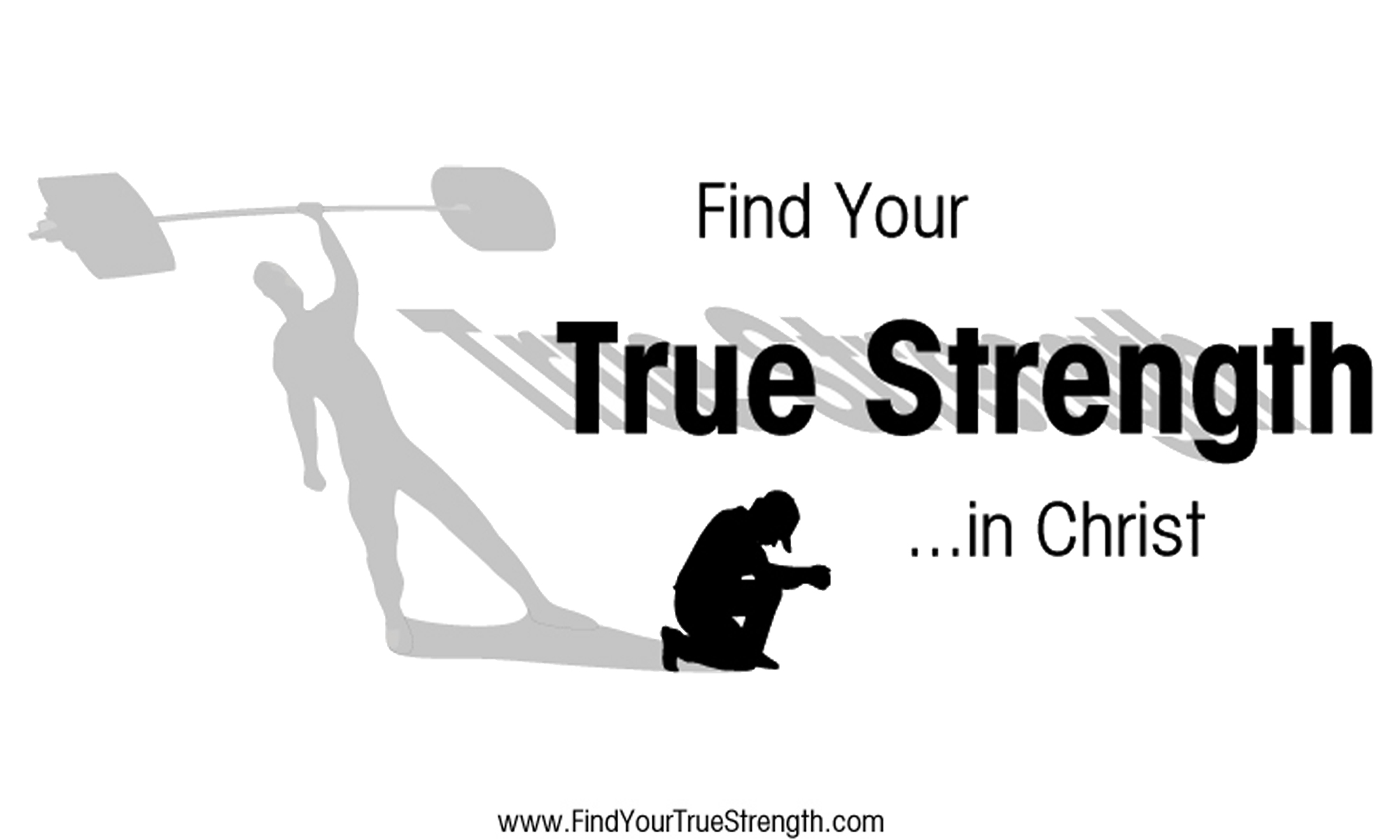 What is True Strength?